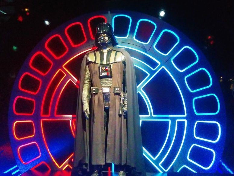 Star Wars Köln Odysseum