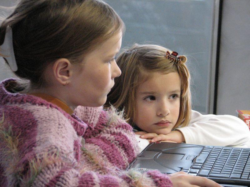 so schützen sie ihre kinder am computer