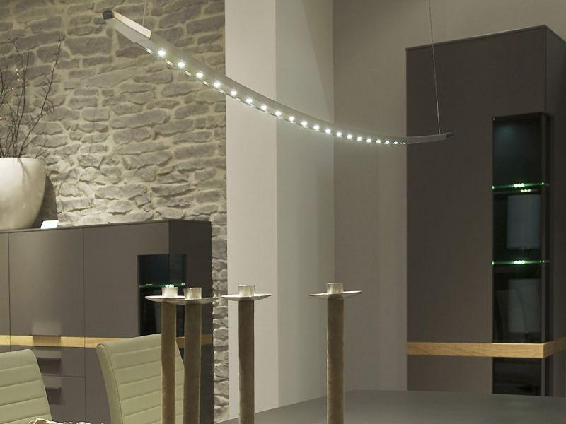 leuchten lassen sich heute bequem und einfach mit handbewegungen steuern. Black Bedroom Furniture Sets. Home Design Ideas