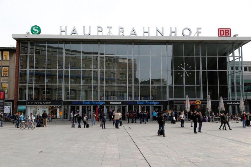 Fünf Verdächtige nach Übergriffen am Kölner Hauptbahnhof festgenommen / copyright: Alexander Weis / CityNEWS