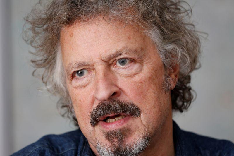 40 Jahre Bandjubiläum von BAP - Wolfgang Niedecken im exklusiven CityNEWS-Interview / copyright: Alex Weis / CityNEWS
