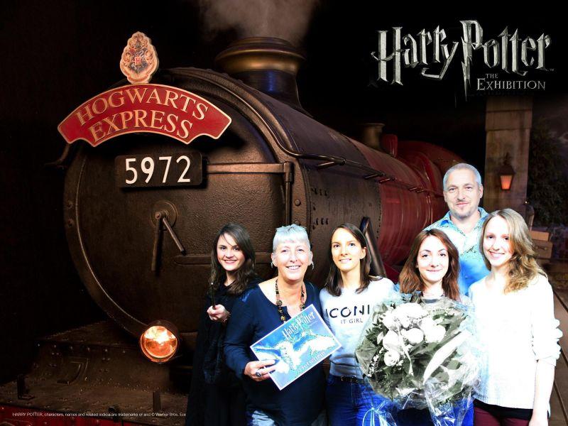 Odysseum Köln Harry Potter Preise