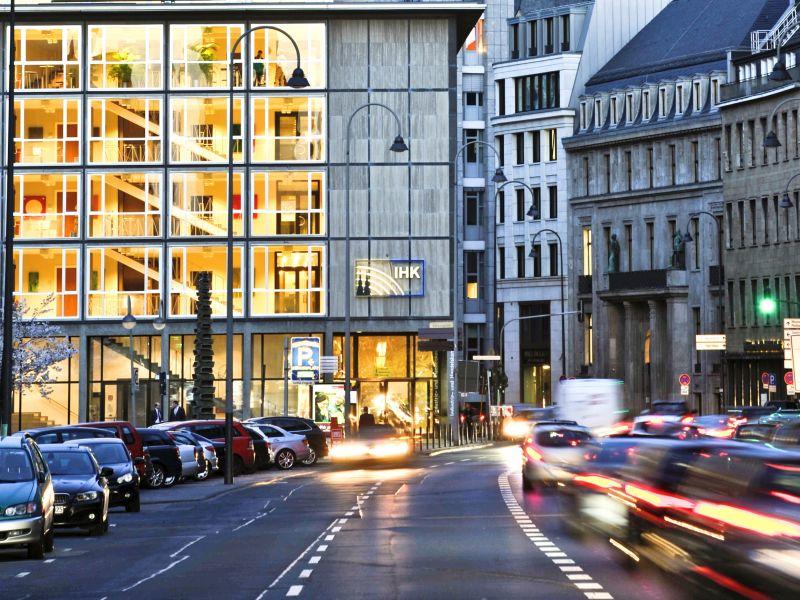 IHK Köln stellt Startups in den Fokus / copyright: Olaf Wull Nickel / IHK Köln