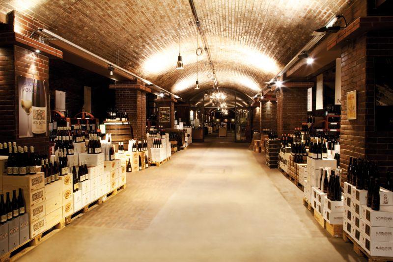 Köln Weinkeller