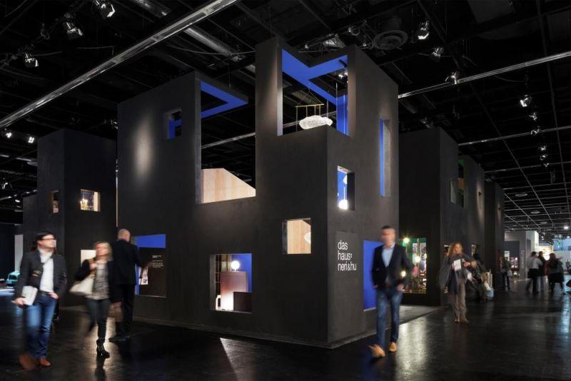 das haus 2016 ein zeichen der offenheit. Black Bedroom Furniture Sets. Home Design Ideas