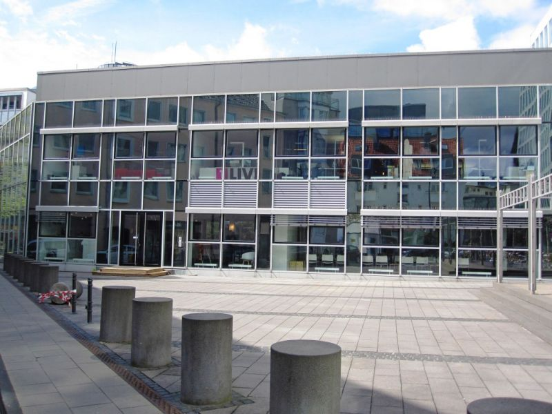 Wdr Haus Köln
