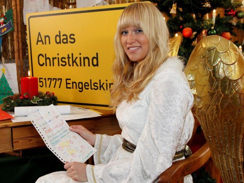 Adresse Christkind Engelskirchen