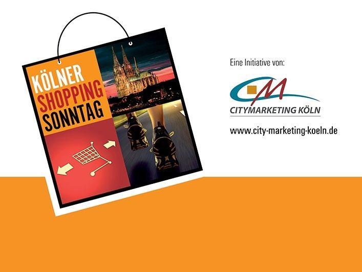 Citymarketing Köln