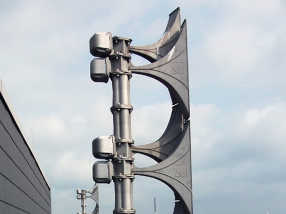 Um die Funktionsfähigkeit aller 81 Sirenen zu überprüfen und Sie mit den Sirenenalarmen vertraut zu machen, finden vier Mal im Jahr Probealarme statt. / copyright: Berufsfeuerwehr / Stadt Köln