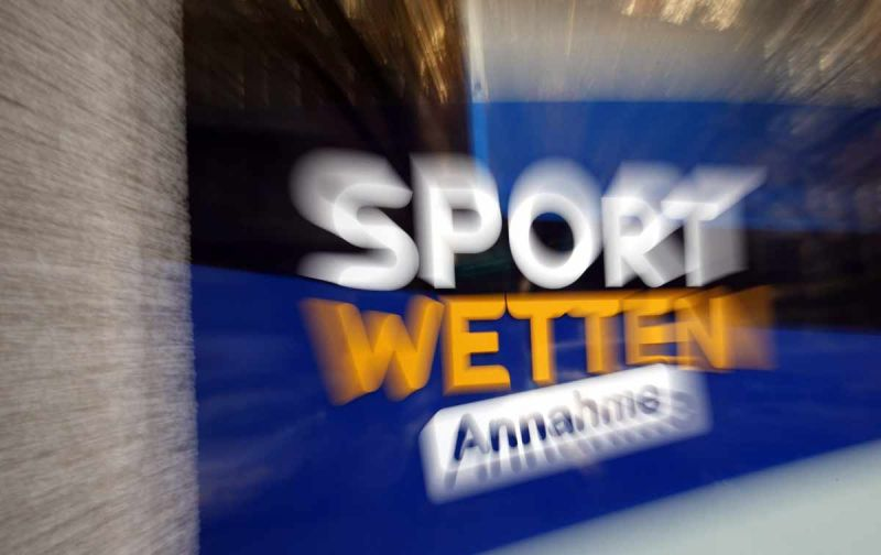 Internet Sportwetten Verboten