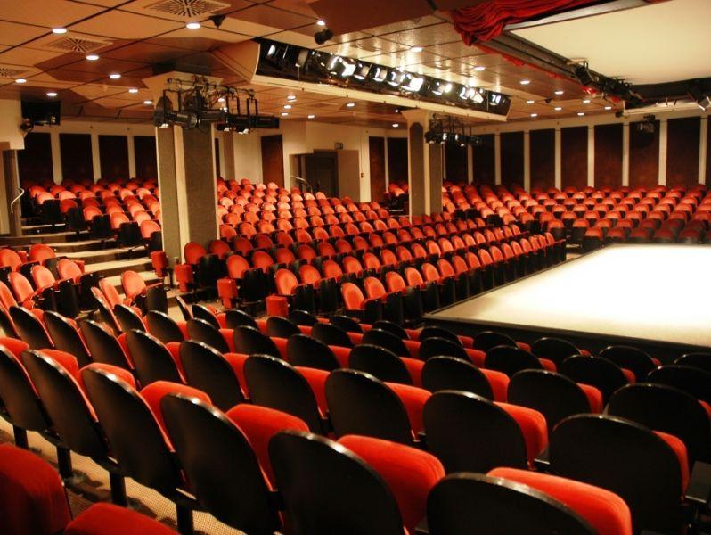 Theateramdom