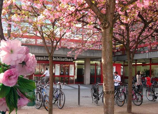 Stadtbibliothek Köln Neumarkt öffnungszeiten