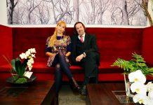 CityNEWS im Interview mit Cassia und Christoph Kuckelkorn - copyright: CityNEWS/ Roman Hallier