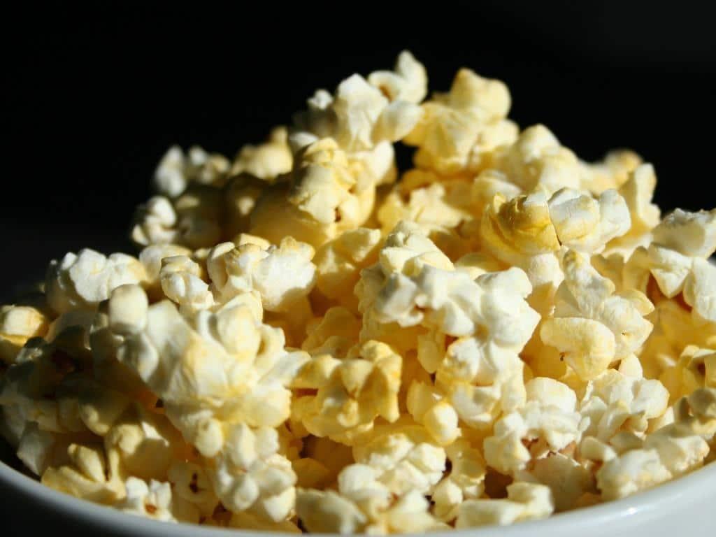 Popcorn: Tipps, Tricks und Zubereitung copyright: pixabay.com