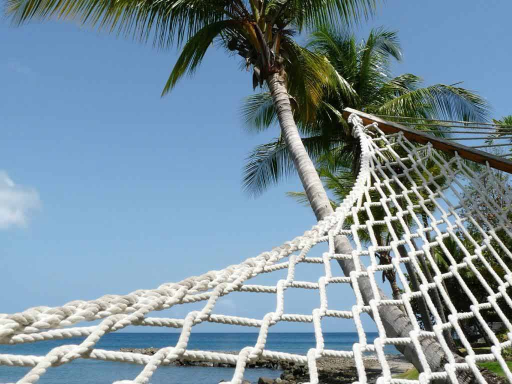 Die Karibikinsel St. Lucia hat einen Beinamen, der schon viel verrät: Sie wird Schöne Helena der Antillen genannt. copyright: pixabay.com