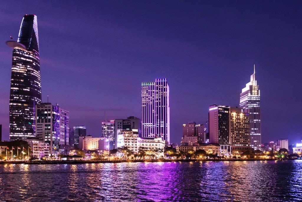 Eine Stadt wie keine andere: Saigon - copyright: pixabay.com