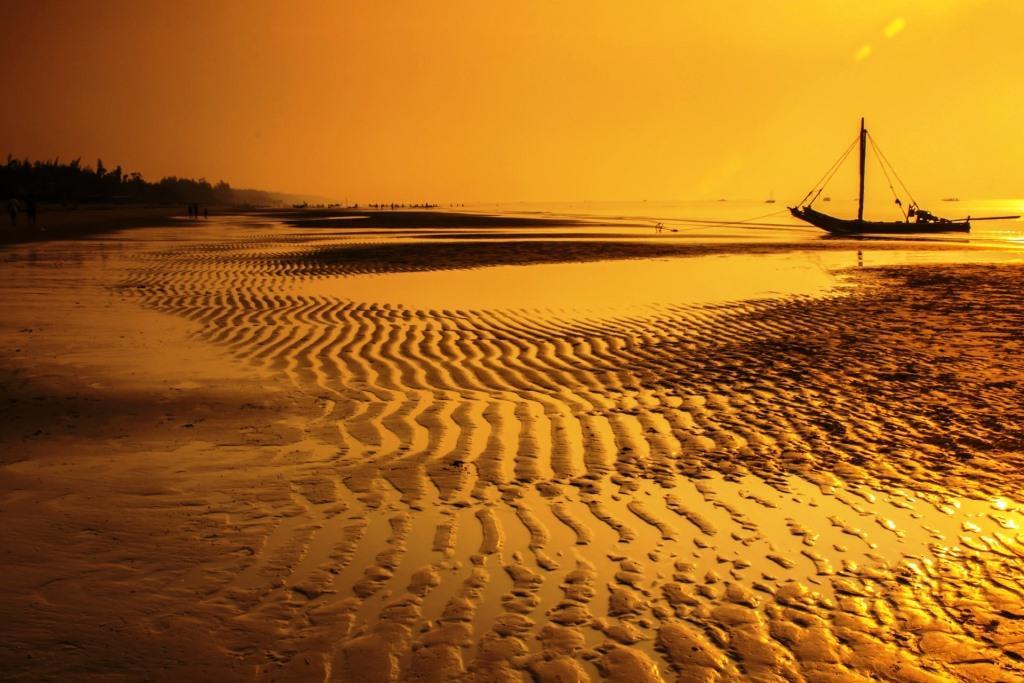 Das Reiseland Vietnam wartet auf seine Entdeckung - copyright: pixabay.com