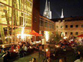 CityNEWS-Restaurant-Tipp: Consilium am Kölner Rathaus copyright: Rayes Gastronomie GmbH / Consilium