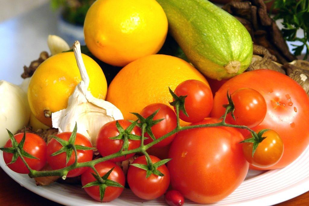 Praktische Experten-Tipps für den richtigen Umgang mit Obst und Gemüse - copyright: pixabay.com