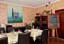 Im Ristorante Sara wird feine mediterrane Küche serviert. - copyright: CityNEWS