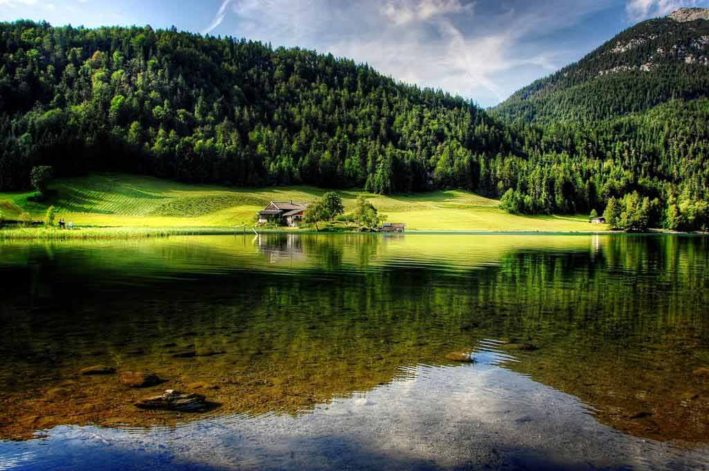 Kitzbühel ist zu jeder Jahreszeit eine Reise wert. copyright: pixabay.com
