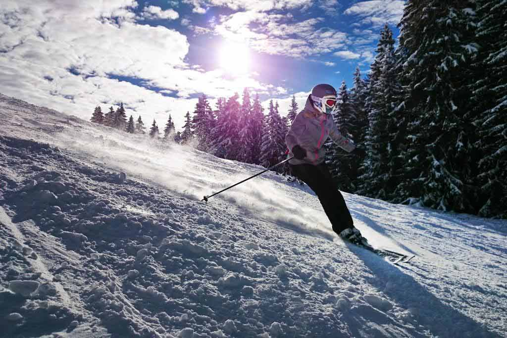 Winterspaß in Kitzbühel copyright: pixabay.com