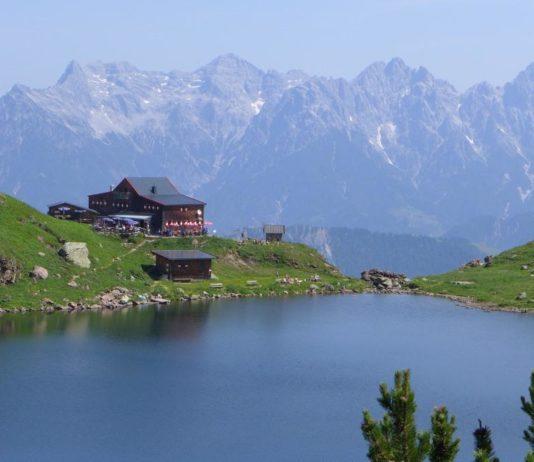 CityNEWS-Reise-Tipp: Kitzbühel bietet für jeden Geschmack etwas copyright: pixabay.com