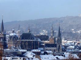 Aachen - Die Kaiserstadt im Herzen Europas copyright: ats / A. Steindl;