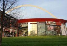 15 Jahre LANXESS arena Köln: Vom Kirmesplatz zu einer der führenden Event-Locations der Welt! - copyright: CityNEWS / Alex Weis