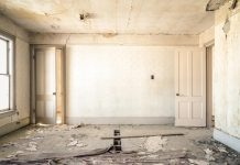 Bunte Wände und selbstverlegtes Laminat: Was man als Mieter beim Auszug und der Renovierung beachten sollte! - copyright: pixabay.com