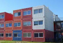 Wohnungsnot für Studenten: Wohncontainer als Alternative? - copyright: pixabay.com