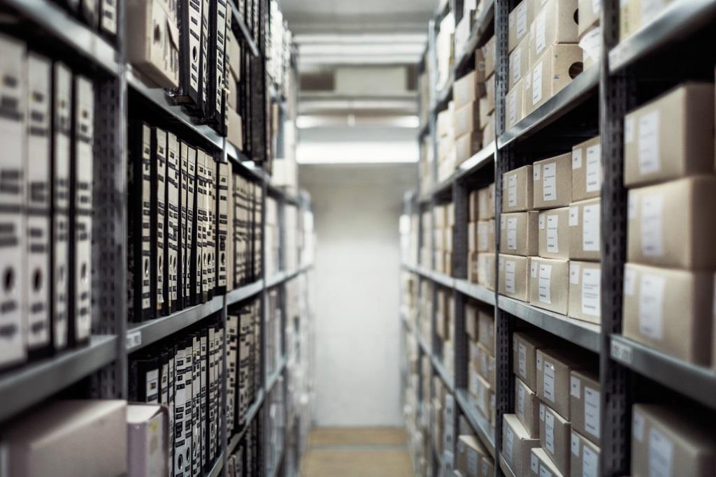 Zum Wegwerfen zu schade? Alternative Möglichkeiten zur Lagerung machen das Leben leichter - copyright: pixabay.com