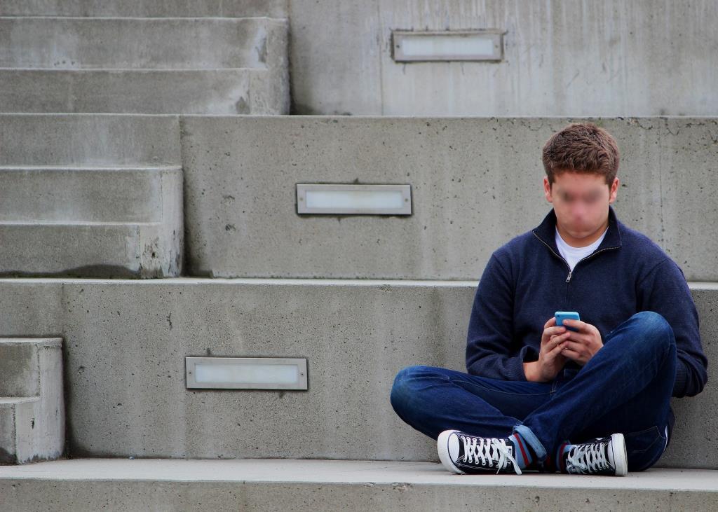 Internet und Smartphones sorgen für schnelle und kostenlose Verbreitung (Symbolbild) - copyright: pixabay.com