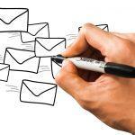E-Mail-Flut zu Weihnachten: Prioritäten für die Bearbeitung setzen! copyright: pixabay.com