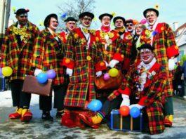 Ein Überblick über die Höhepunkte im Karneval, lustige Bräuche in verschiedenen Regionen Deutschlands, Kostüme und närrisches Geschichtliches. - copyright: Gästeinformation Aulendorf / djd