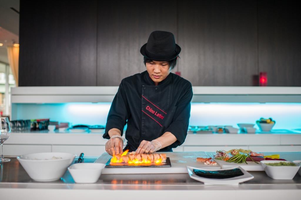 Restaurant-Tipp: CHINO LATINO verführt mit neuen Ideen und geheimnisvollen Rezepten der Inkas - copyright: Amy Murrell