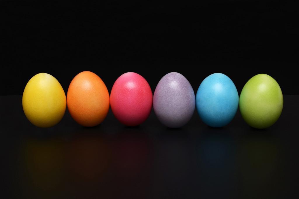 Unterschiedlichste Traditionen und Bräuche prägen Ostern rund um die Welt copyright: pixabay.com