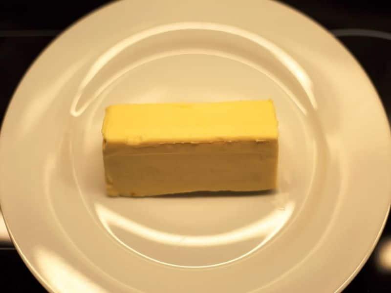 Studie zu Butter und Magarine: Buttersöhnchen oder Rebell? copyright: CityNEWS / Alex Weis