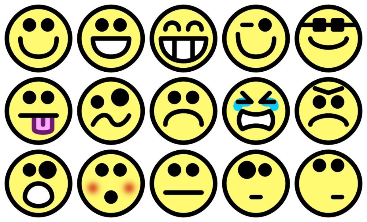 Emojis kopieren