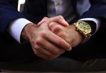 Armbanduhren: Was trägt man heute am Handgelenk? - copyright: pixabay.com