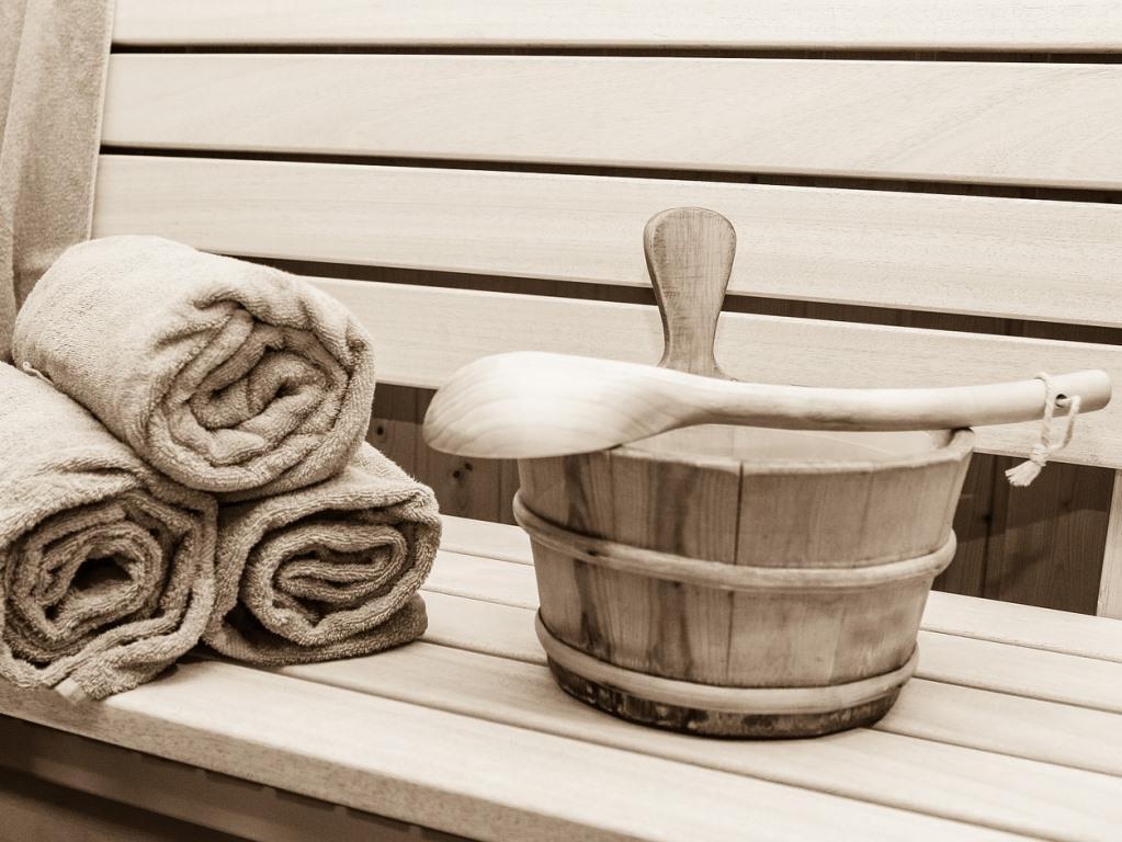 Mit diesen Tipps machen Eltern in Sachen Saunabaden mit Kindern alles richtig copyright: pixabay.com