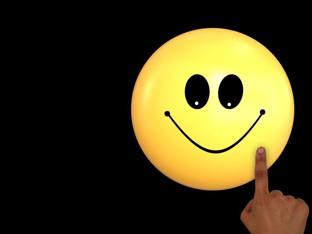 Welche Smileys gibt es im Facebook Chat? Wie lauten die Tastatur-Kürzel für WhatsApp? CityNEWS hat die Lösung! - copyright: Pixabay.com
