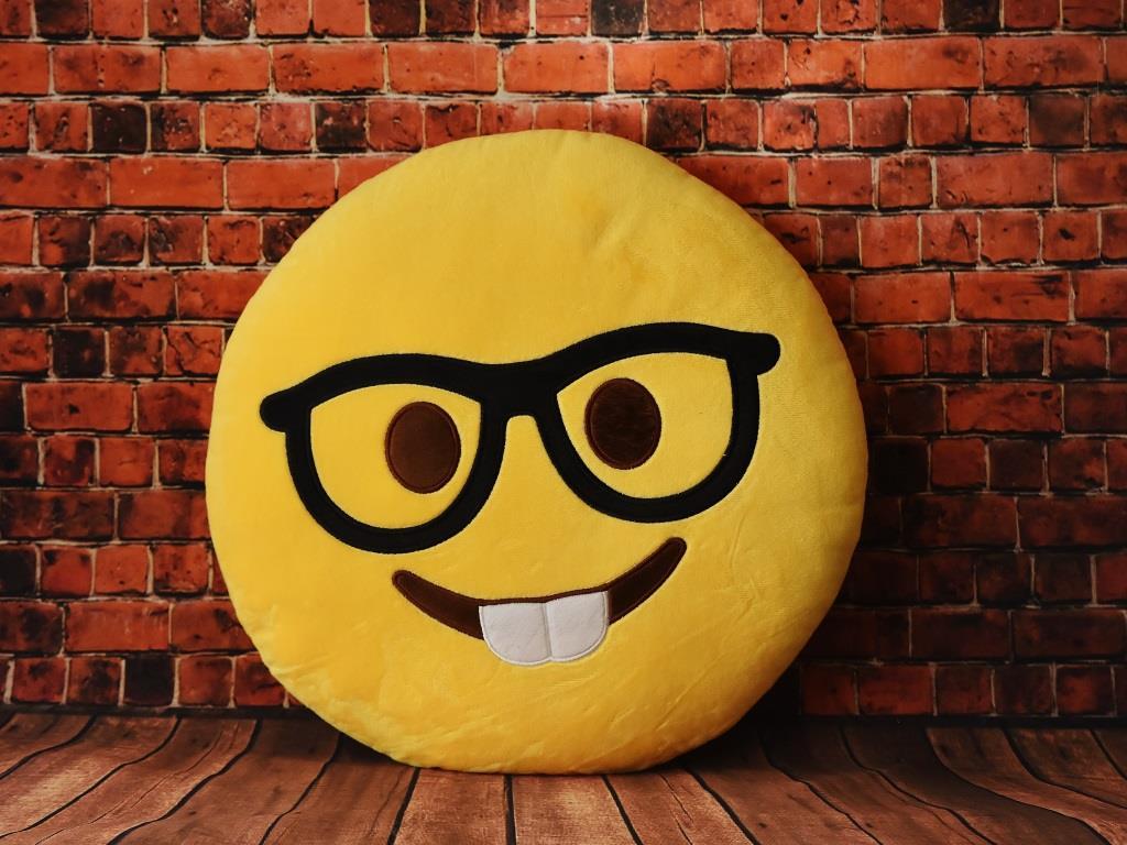 Das Emoticon ist schon 33 Jahre alt - copyright: picabay.com
