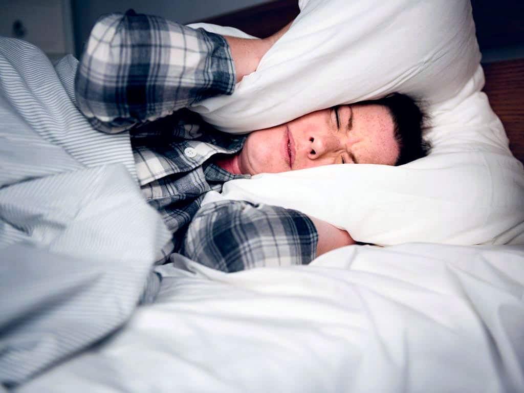 Gut schlafen – konzentriert arbeiten! copyright: Envato / Rawpixel