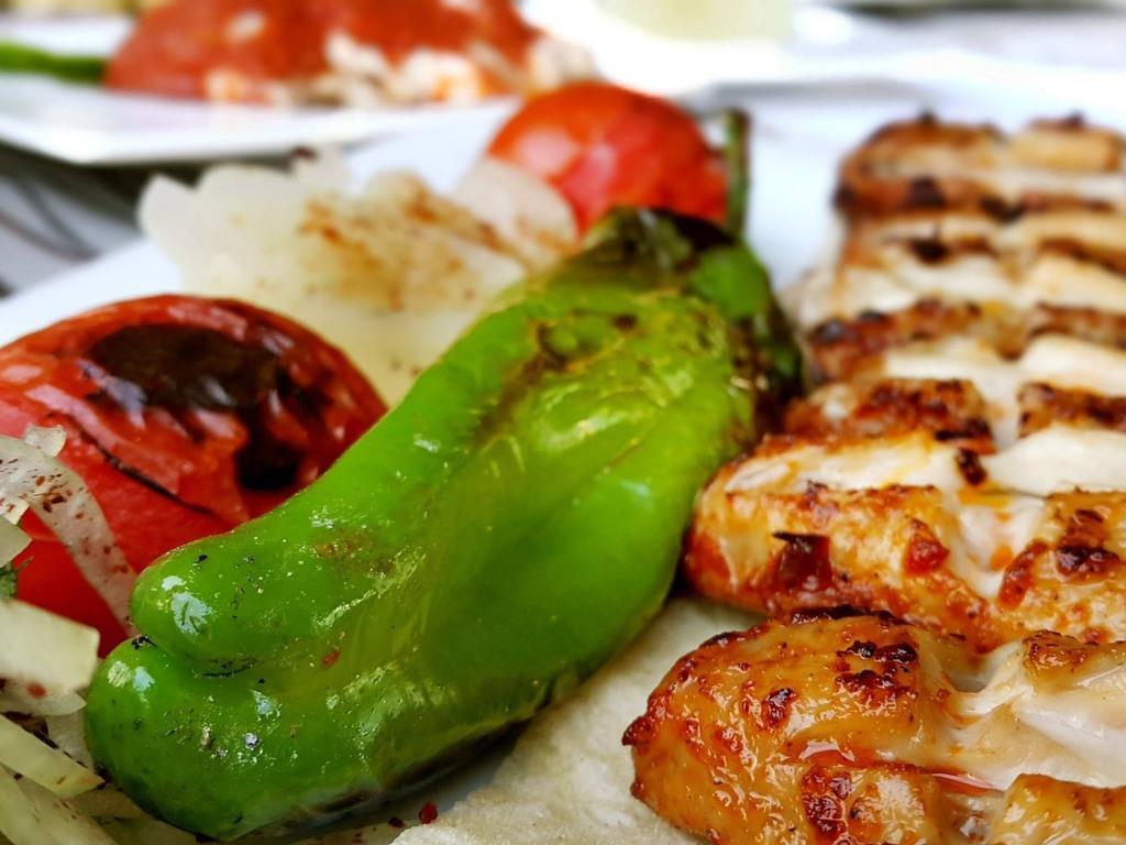 Köstlichkeiten aus dem Orient copyright: pixabay.com