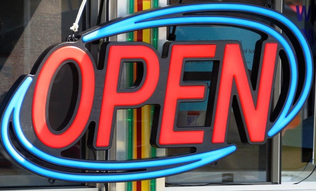 Beim Shopping nicht mehr vor verschlossenen Türen stehen - copyright: pixabay.com