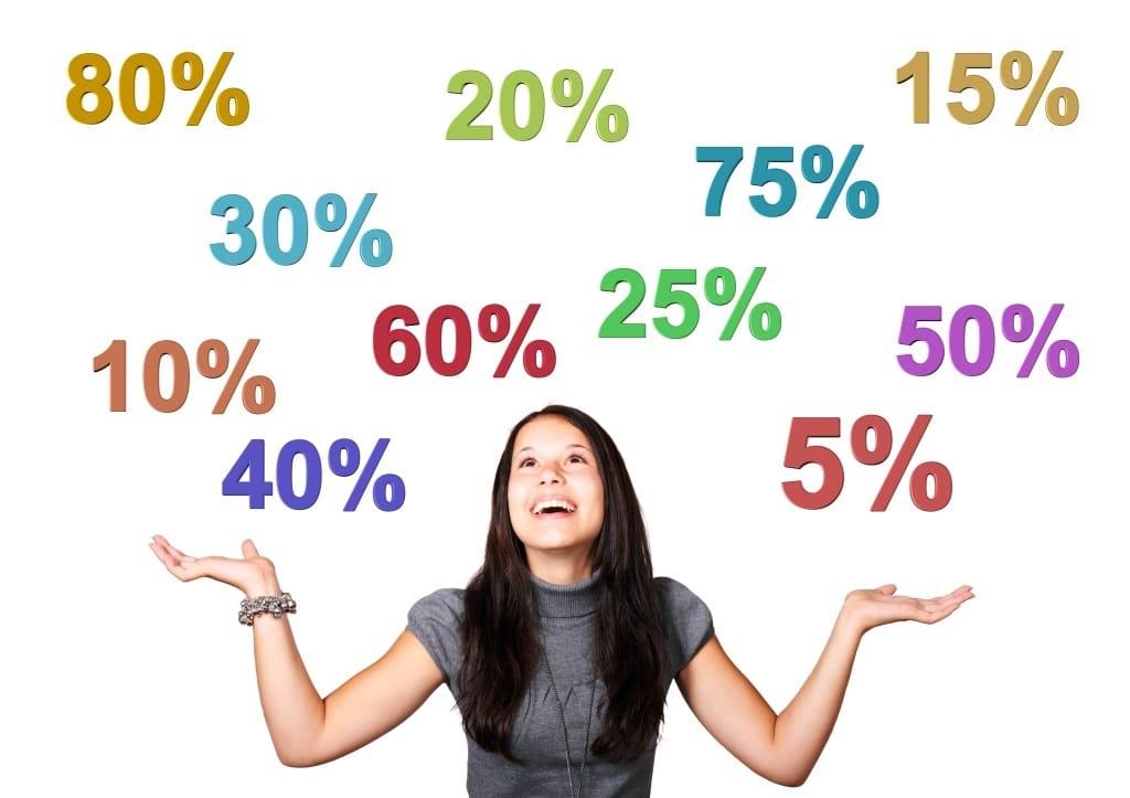 Beim nächsten Online-Einkauf können Sie mit Gutscheinen richtig sparen - copyright: pixabay.com