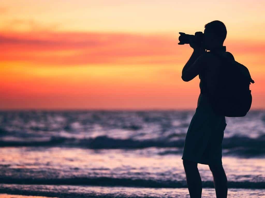Abzocke per Urheberrecht: Die Tücken beim Veröffentlichen von Fotos