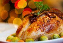 Kulinarische Tradition an Weihnachten: Hähnchen, Pute, Ente und Gans copyright: pixabay.com