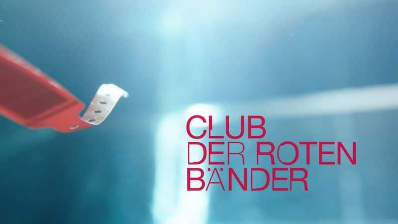 """Hier gibt es kostenlos die Musik zum """"Club der roten Bänder"""" - copyright: VOX"""